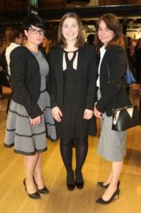 Kristina Linkowska ,Eva and Kimberly