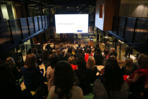 CNI's Inaugural 'Women in Construction' Event