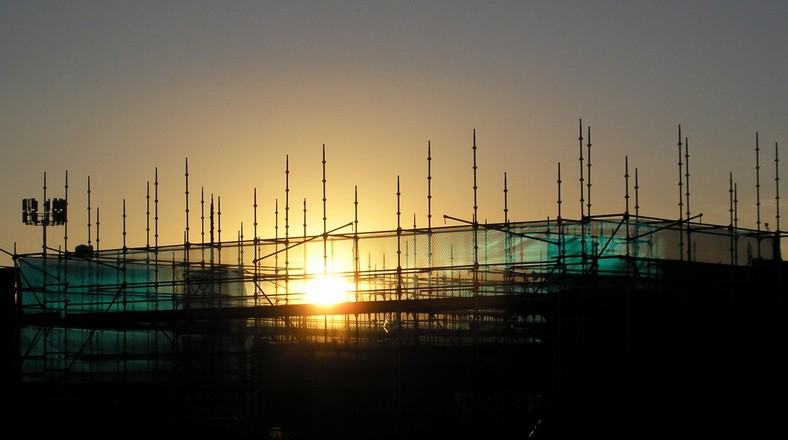 construction-index