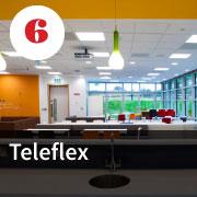 6: Teleflex
